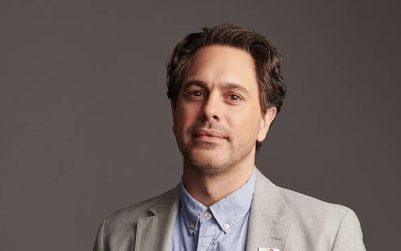Fortify Rights Welcomes Actor Thomas Sadoski To Advisory Board