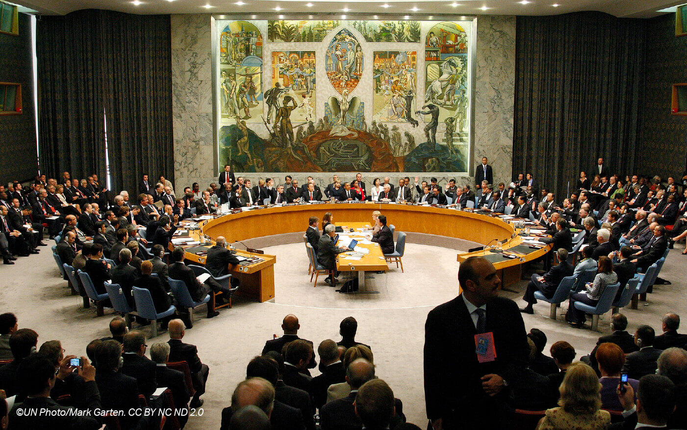 U.S. State Department Lifts Visa Restrictions and Sanctions Against International Criminal Court Personnel