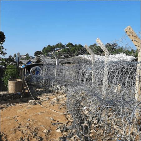 U.S. Senate Introduces Rohingya Genocide Act