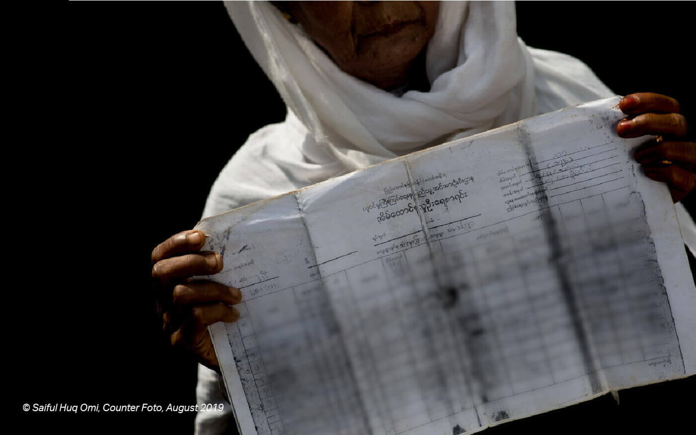 Myanmar's National Unity Government Recognizes Rights of Rohingya